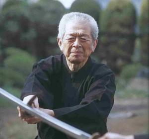 Bujinkan Soke Masaaki Hatsumi